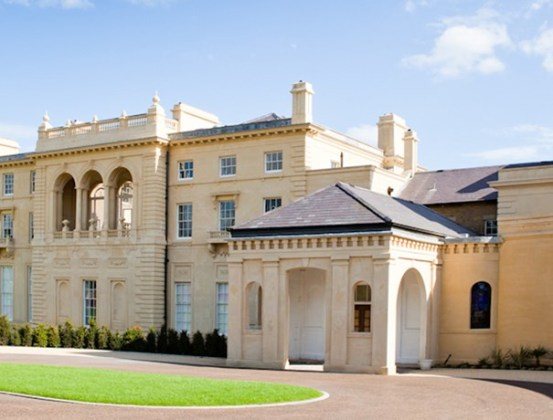 New Apartments at Bentley Priory
