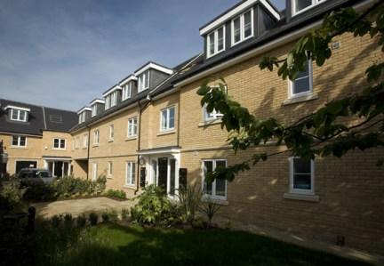 New Apartments in Chelmsford