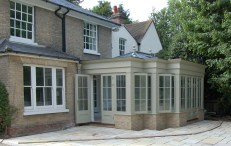 New Orangery in Lexden