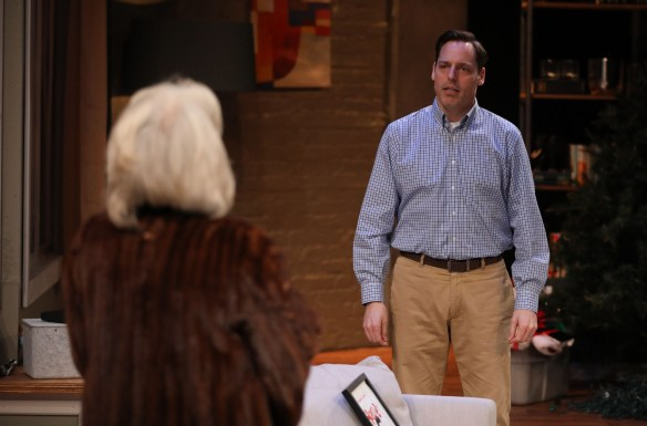 ArtsWest presents: Mothers and Sons