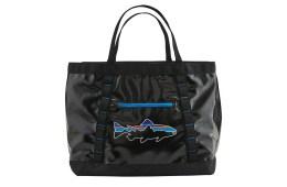 Patagonia Black Hole — рюкзаки из переработанного пластика