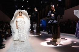 Коллекция Givenchy Spring/Summer 2020 Couture