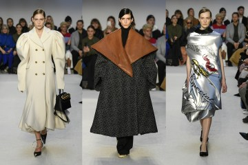 JW Anderson Fall/Winter 2020 Ready-to-Wear - обзор коллекции