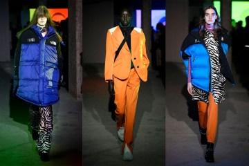 Коллекция MM6 Maison Margiela Fall/Winter 2020 Ready-to-Wear