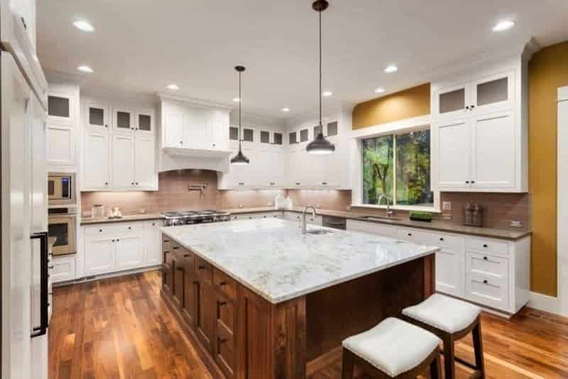 Save Money with Cabinet Refacing- Tallahassee
