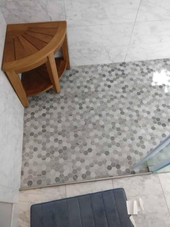 Master Bathroom Remodel in Killearn Estates    32 500Portfolio Archive   McManus Kitchen and Bath   Tallahassee s  . Kitchen And Bathroom Refacing. Home Design Ideas