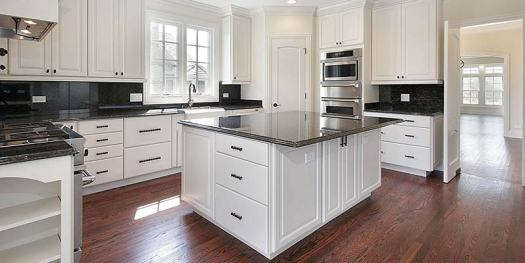 Average Cost Of Kitchen Cabinet Refacing Mcm And Bath Tassee Design Build Remodeling Contractor