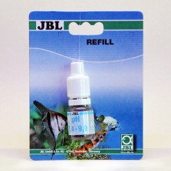 JBL - pH Test 7.4-9.0 (Refill)