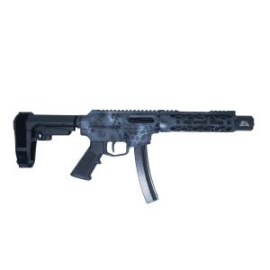 Delta S Guns