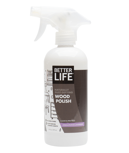 Better Life Wood Polish