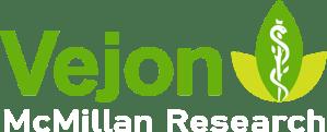 Vejon McMillan Research Limited Logo