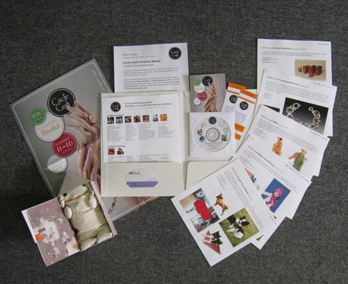 Circle Craft Christmas Market — Press Kit 2009