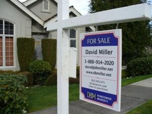 DBMiller - outdoor signage