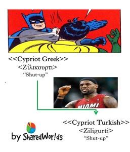 Ziligurti/ζίλικουρτι. Credit: SharedWords