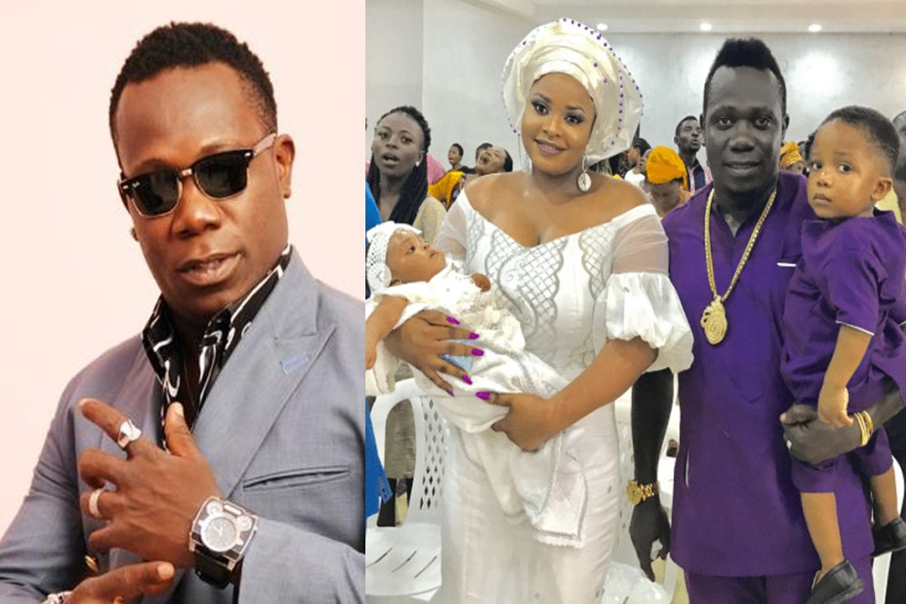 Duncan Mighty Shares Audio Of Wife Confessing To 'Juju' Plots Against Him