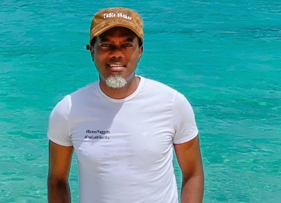 """""""It Is Easier To Deal With Private Tragedy Than A Very Public One""""- Reno Omokri Kicks Against Posting Baby Bump Photos"""
