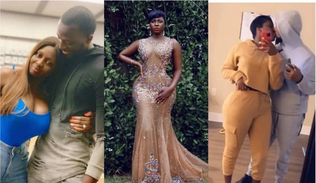 """Princess Shyngle ends marriage to """"bestie"""" after few weeks"""