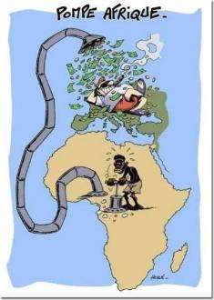 Pompe Afrique