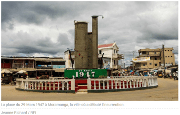 1947 Moramanga