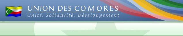Union des Comores