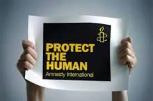 Merci Amnesty International lorientlejour.com