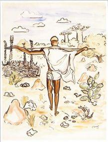 Chenet. le Sud de Madagascar (1954)