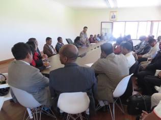 Jocelyn Randrianasoloniaina Fianarantsoa 2 Avril 2016·
