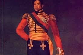 1810-1828: Radama 1er