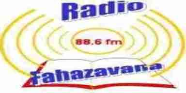 Radio-Fahazavana a