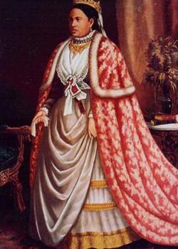 1868-1883: Ranavalona II