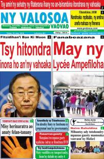 Ban Ki-Moon c