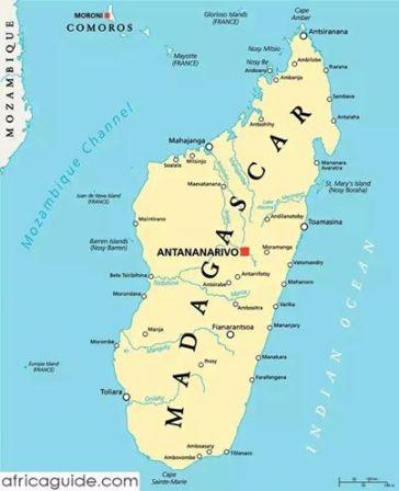 Madagasikara a
