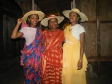 Malagasy Ladies adn Gentlemen 22 avril