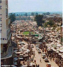 Tana Ph Il était une fois Madagascar Année 1990