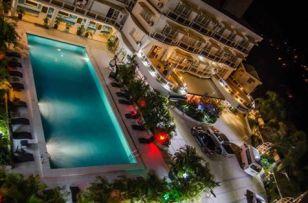 Hotel Razaimamonjy