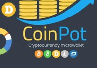 Scam Alert! Stay Away from COINPOT