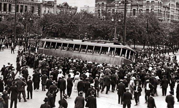 1919 Winnipeg Strike