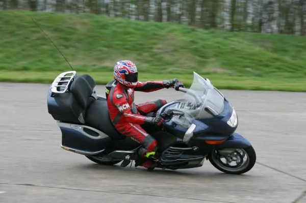 BMW K1200LT (1999-2007) Review   Speed, Specs & Prices   MCN
