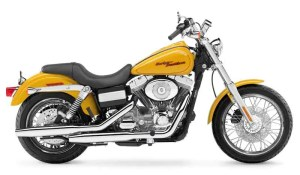 HARLEYDAVIDSON SUPER GLIDE (1994on) Review