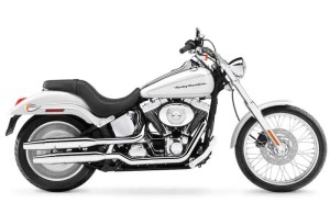 HARLEYDAVIDSON DEUCE (19992005) Motorcycle Review | MCN