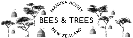 Manuka Honey Vinaigrette