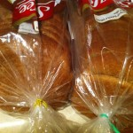 What do colored bread ties mean?