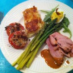 Easter Menu 2013 – The Follow-up