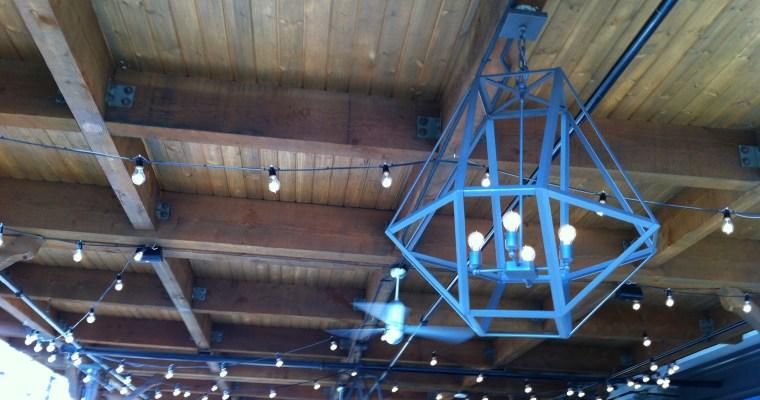 Restaurant Review: EDISON at The Grove Park Inn