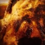 Roasted Lemon Pepper Chicken