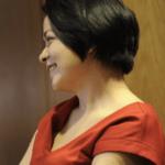 Lyn Hsieh headshot