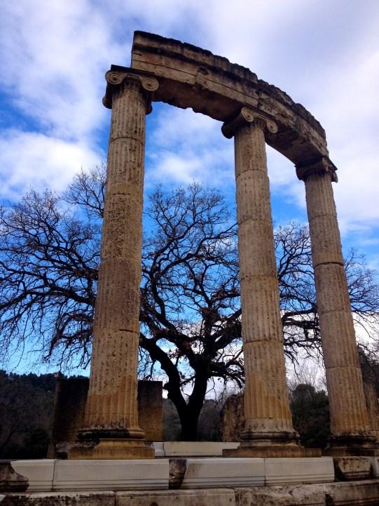 032 'Olimpia' - Greece