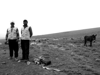 069 'Shepherds' - Turkey
