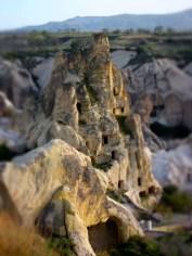 071 'Cappadocia 1' - Turkey