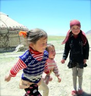 102 'Children Of The Pamir' - Tajikistan